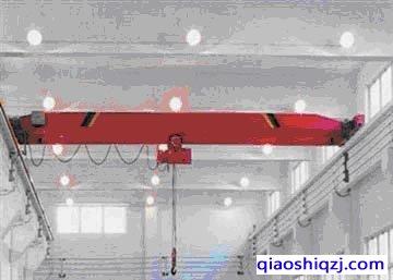 5吨LD型电动单梁桥式起重机